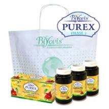 Purex Phase 2. Regeneráló csomag - nem rendelhető
